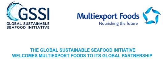 FIS - Worldnews - Multiexport Foods joins GSSI as funding partner